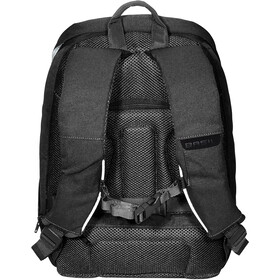 Basil B-Safe Nordlicht Commuter Bicycle Backpack Women, zwart